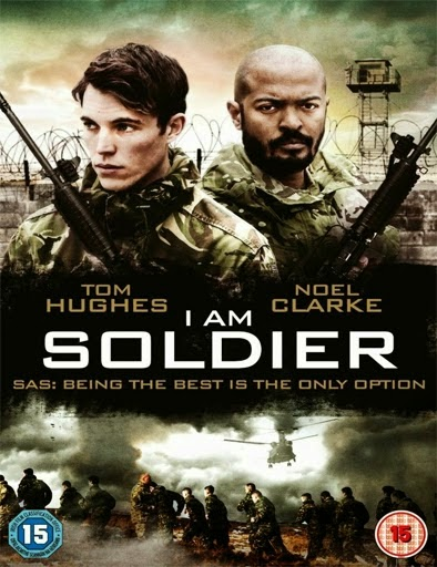 Ver I Am Soldier (2014) Online