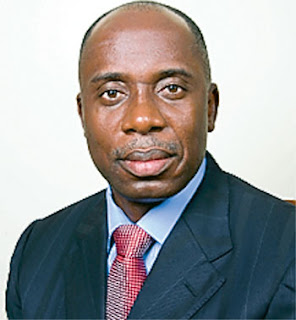 We are under siege in Rivers State-Gov Amaechi chiomaandy.com