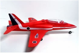 Red Arrow electric planes images