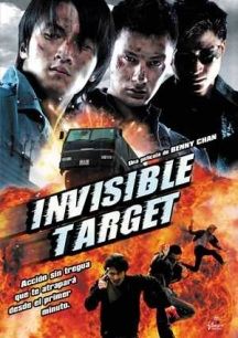 Bản Sắc Anh Hùng Invisible Target
