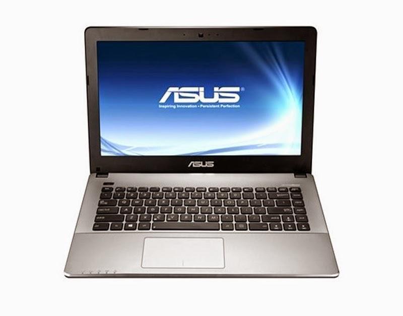 Spesifikasi Dan Harga Laptop Asus A455ln Core I5 Vga Nvidia
