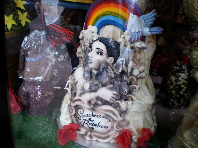 choccywoccydoodah wizard of oz