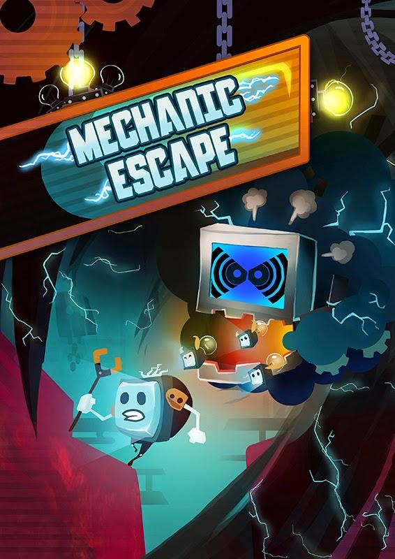 Mechanic Escape pc game