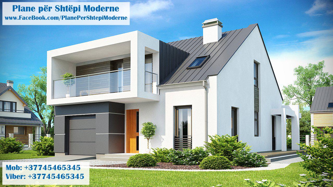 plane per shtepi kodi 004 plane per shtepi plane per shtepi moderne. Black Bedroom Furniture Sets. Home Design Ideas