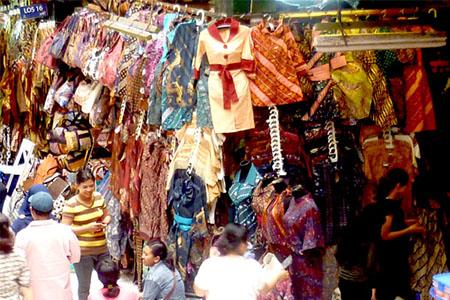 Pasar Beringharjo Jogja