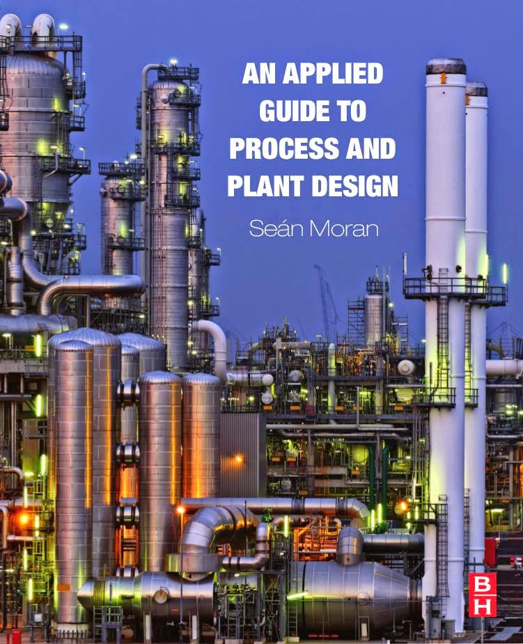 An Applied Guide to Process and Plant Design Cover