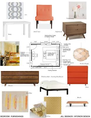 Jill Seidner Interior Design Online Design