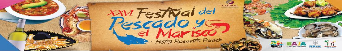 FERIA PESCADO Y EL MARISCO