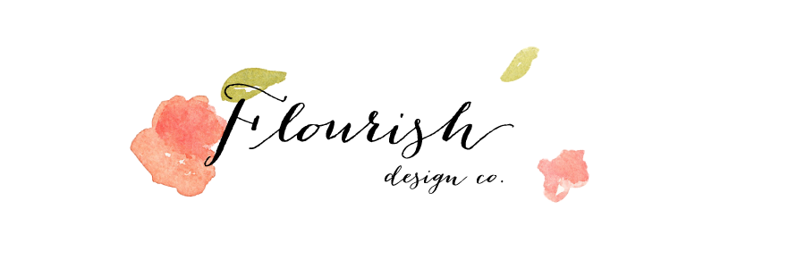 Flourish Design Co.