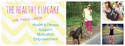 the healthy cupcake