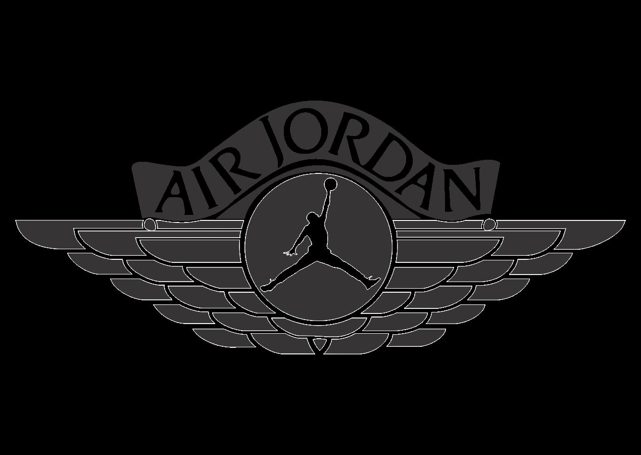 air jordan logo vector