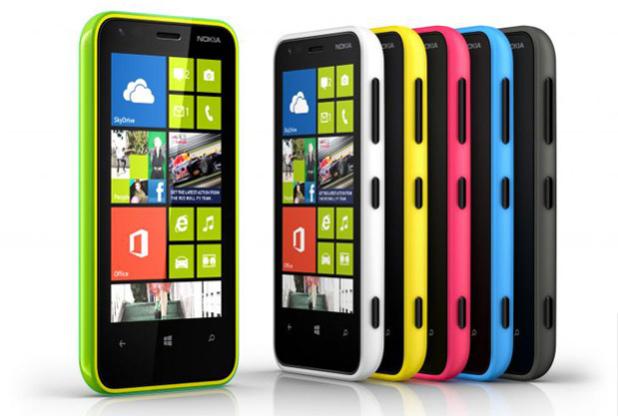 Spesifikasi Nokia Lumia 620  Harga Nokia Lumia 620  Review Windows