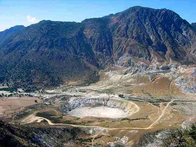 Αποτέλεσμα εικόνας για ηφαιστειο νισυρου