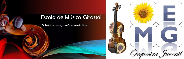 Escola de Música Girassol