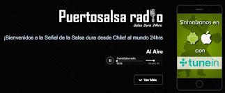 PuertoSalsa Web