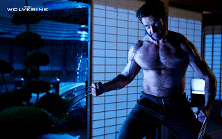 The Wolverine 2013 Movie New HD Wallpaper