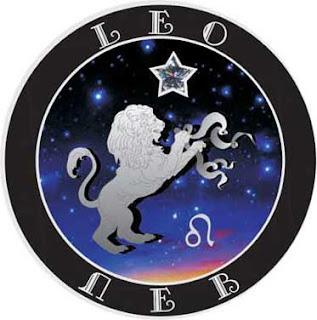 Zodiak Leo Hari Ini 2014