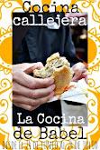 #Cocinacallejera