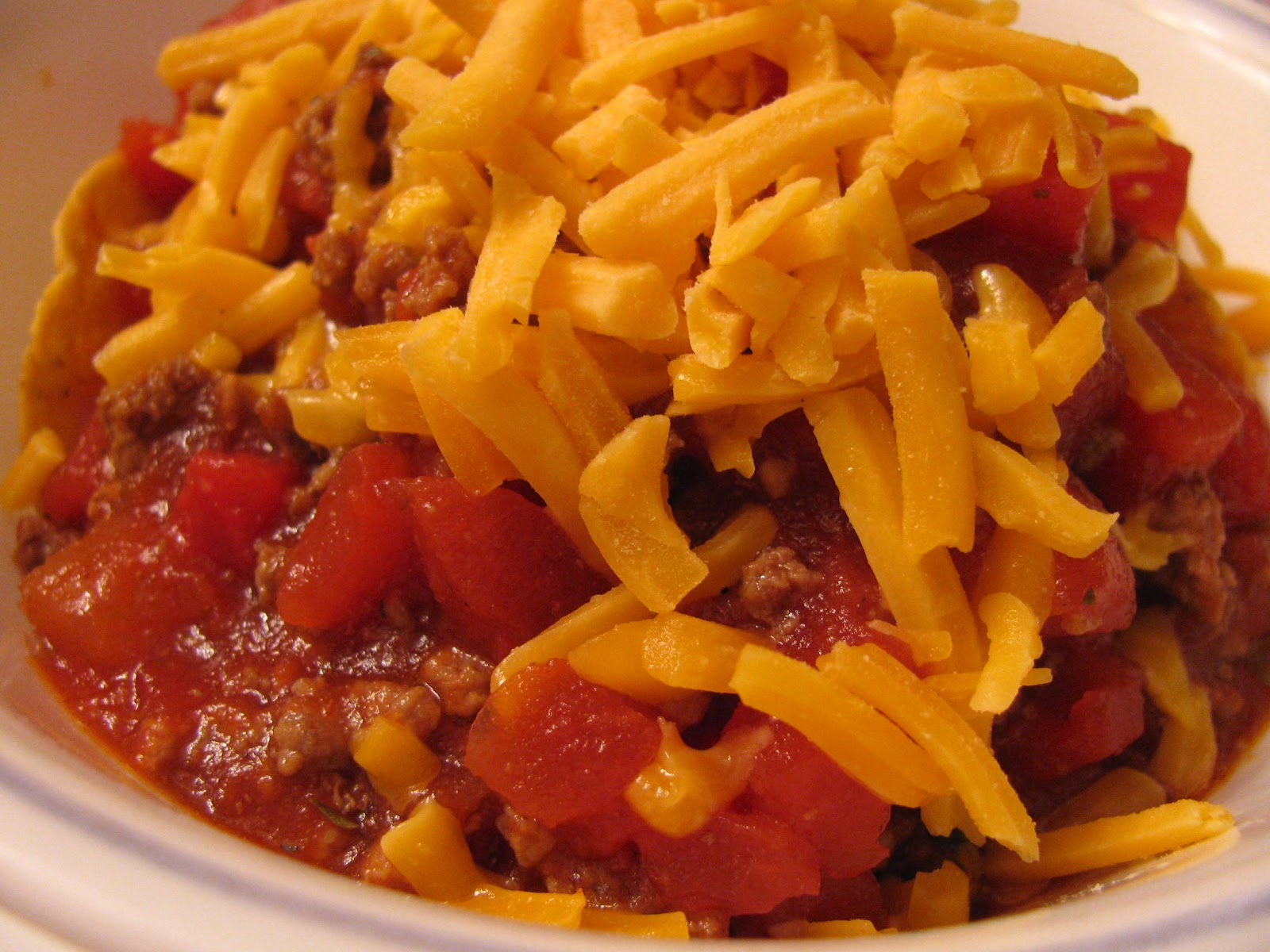 Beef Chili | Family Heritage Recipes