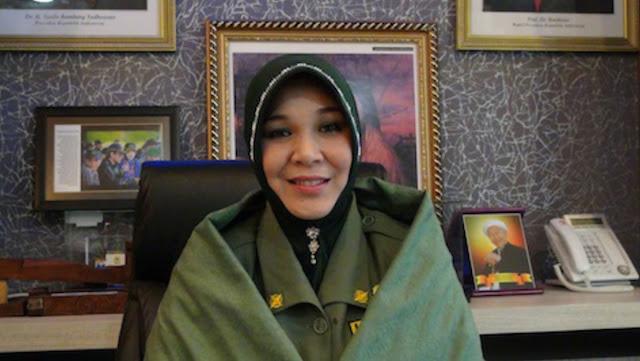 Wali Kota Banda Aceh Bubarkan Kompetisi Model