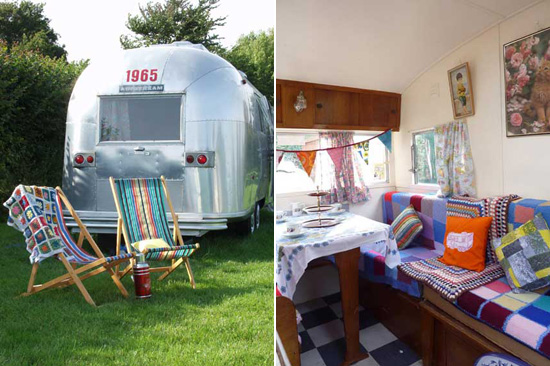 Shabby chic on friday spirito boh mien la gatta sul for Arredamento per camper