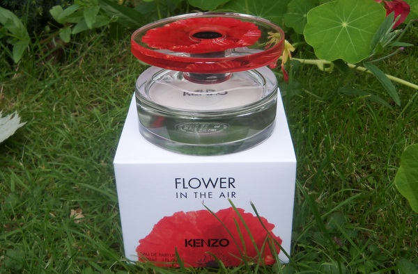 Kenzo Flower In The Air Eau De Parfume.