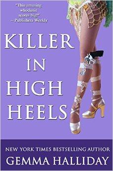 Book Review: Killer In High Heels