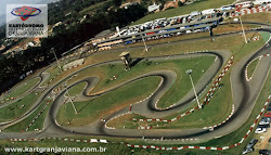 Kartódromo da Granja Viana
