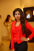 Manali Rathod glam pics in red top-thumbnail-9