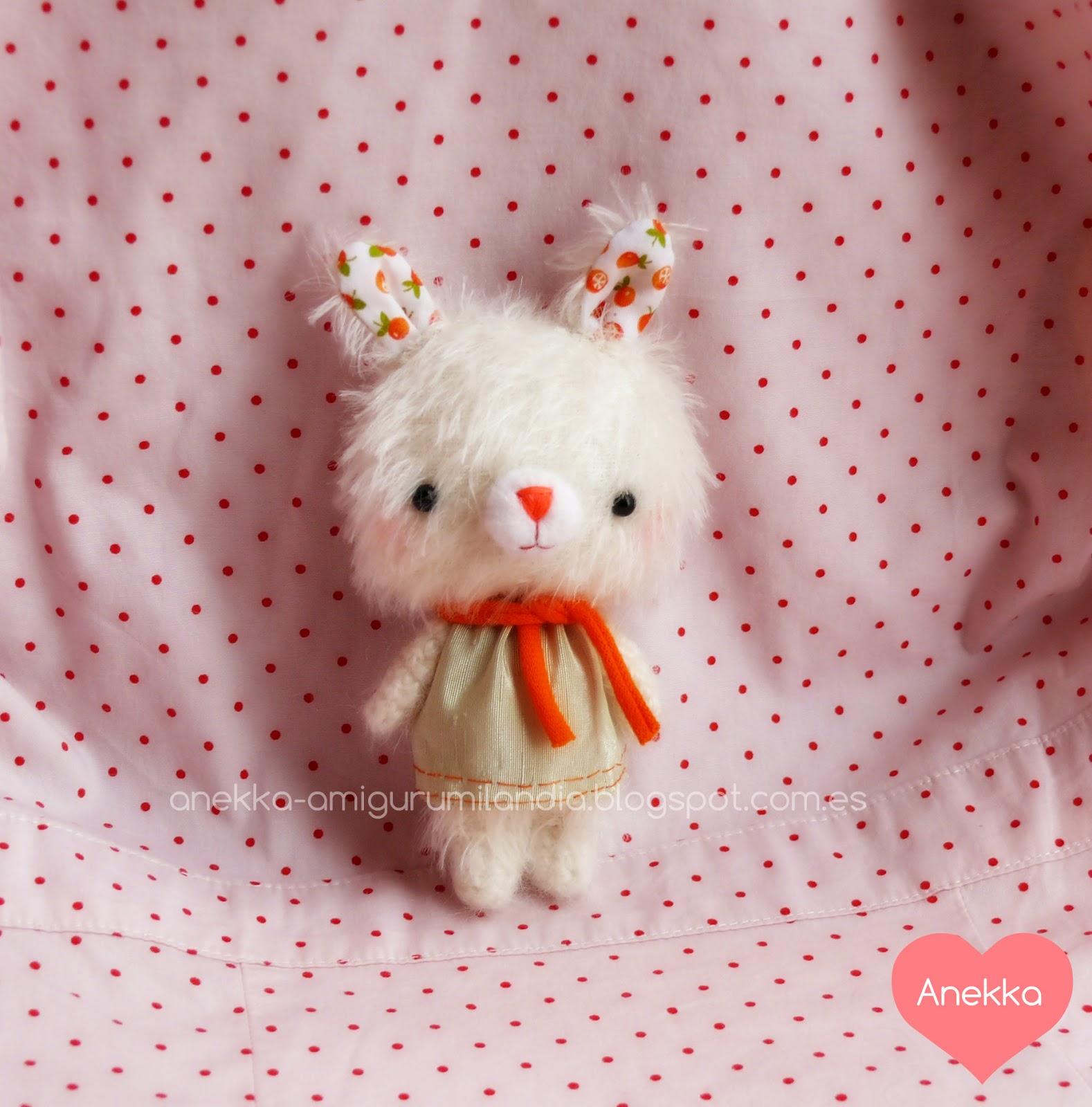 mohair teddy bear anekka handmade