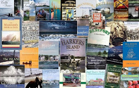 Beaufort & Area Books