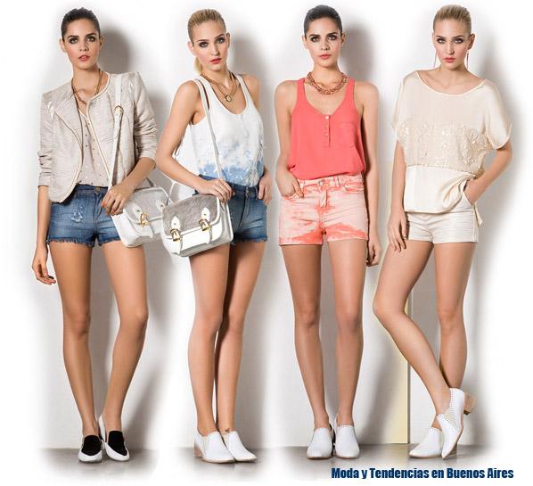 Shorts 2014. Moda 2014.