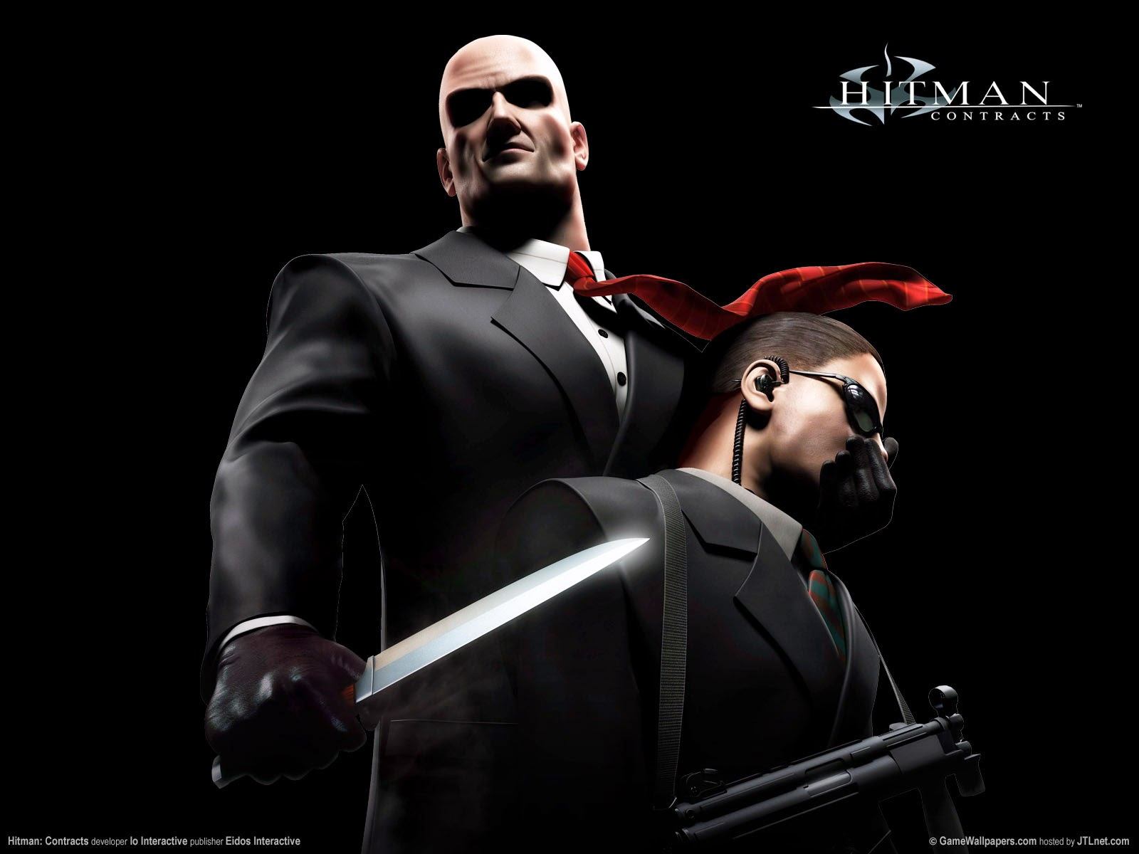 hitman 3 contracts highly compressed 105 mb full pc. Black Bedroom Furniture Sets. Home Design Ideas