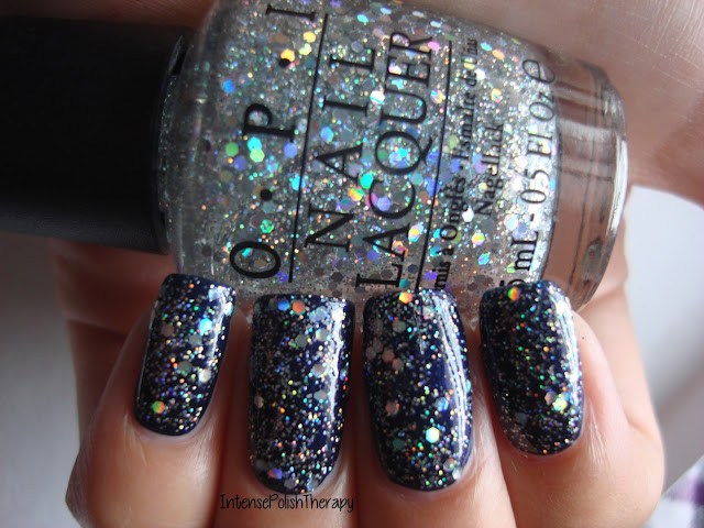 OPI - Servin' Up Sparkle