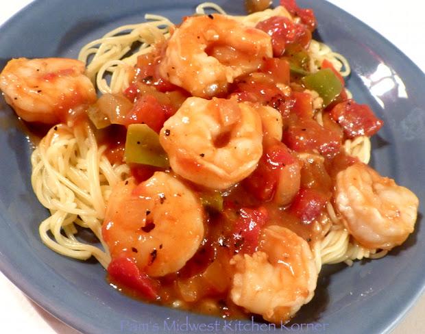 pam's midwest kitchen korner spicy