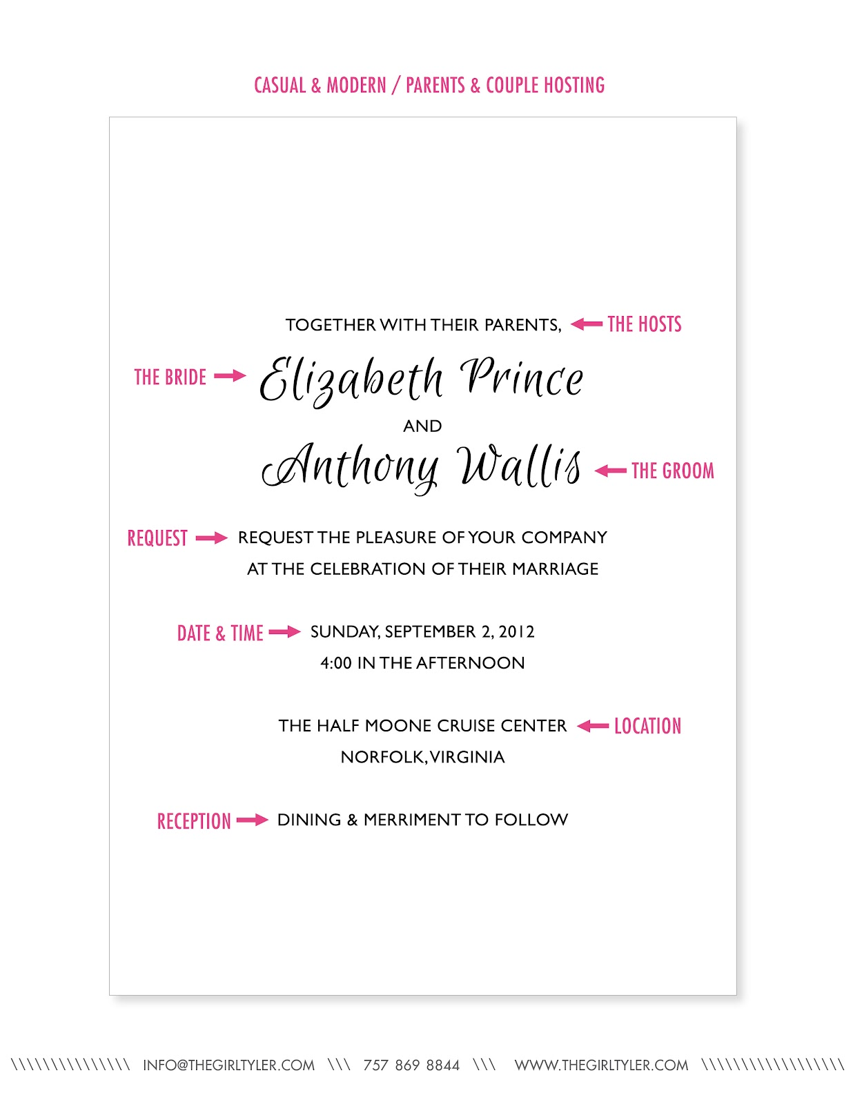 Paper Wedding Guest Feature Tyler Adams The Anatomy Of A Wedding