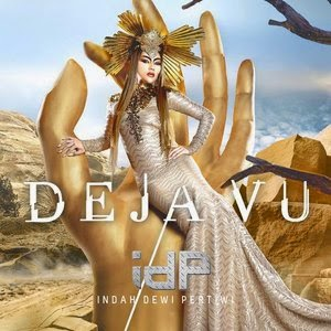 Indah Dewi Pertiwi - Dejavu (Album 2015)