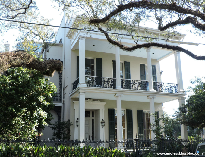 anne rice's house new orleans