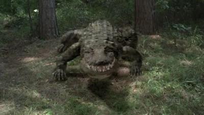 Phim Cá Sấu Khổng Lồ 3 - Lake Placid 3 [Vietsub] Online