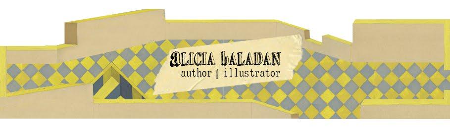 Alicia Baladan