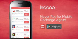 Ladooo Unlimited Trick and Earn without Downloading apps Trick [Rooted Device]