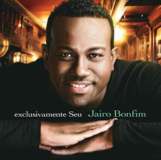 Download CD Jairo Bonfim   Exclusivamente Seu