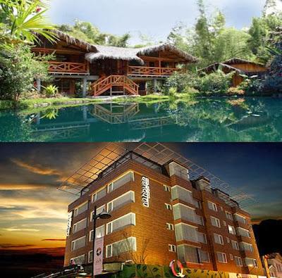 Foro de Hoteles en Ecuador