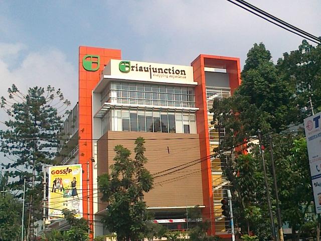 Riau Junction Bandung