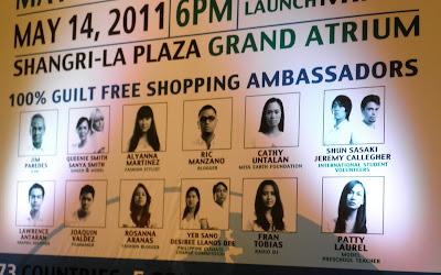 World Fair Trade Organization-Asia: I'm a 100% Guilt Free Shopper 3