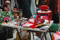 LOST AND FOUND MARKET BARCELONA 17 MARZO 2013