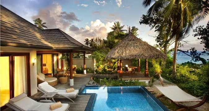 Hilton Resorts Seychelles