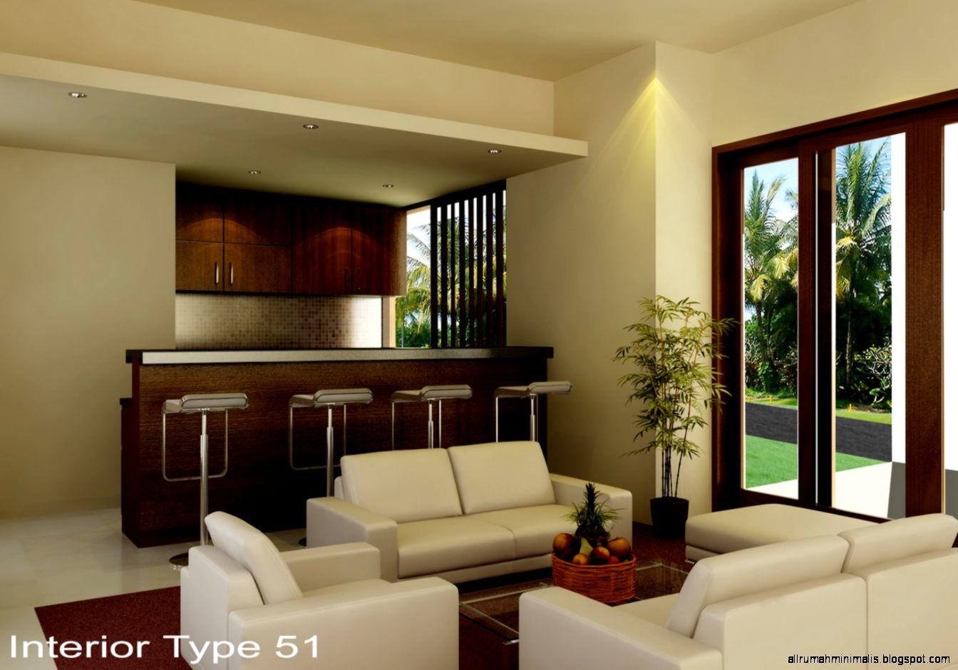 Gambar ruangan rumah design rumah minimalis - Gambar interior design ...