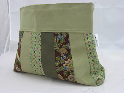 Handmade bag, Handmade by Handbags Helen