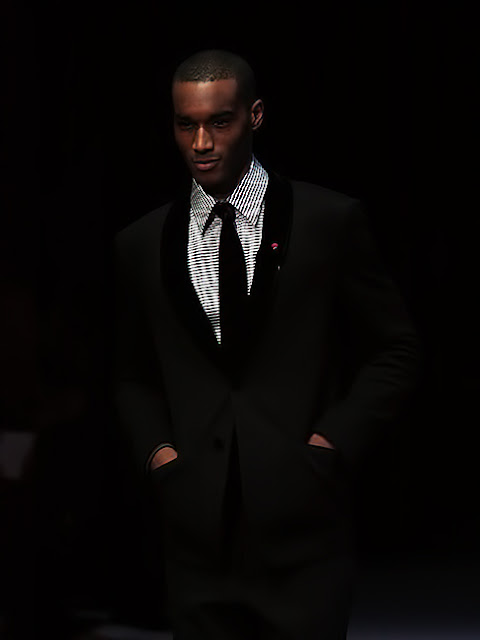 Giorgio Armani,  Men's Collection